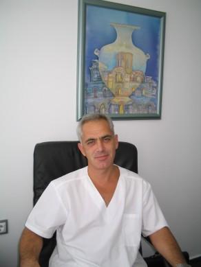 доктор Главчев